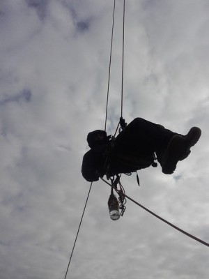 Accro Pôles Le Puy en Velay Grand Ouest
